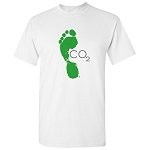 Carbon Footprint – Men's T-shirt