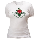 Eden B4 the Bite – Women's T-shirt