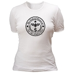 Federal Reserved – Women's T-shirt