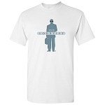 The Lobbyist – Men's T-shirt