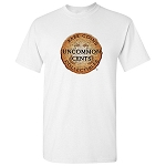 Uncommon Cents – Men's T-shirt